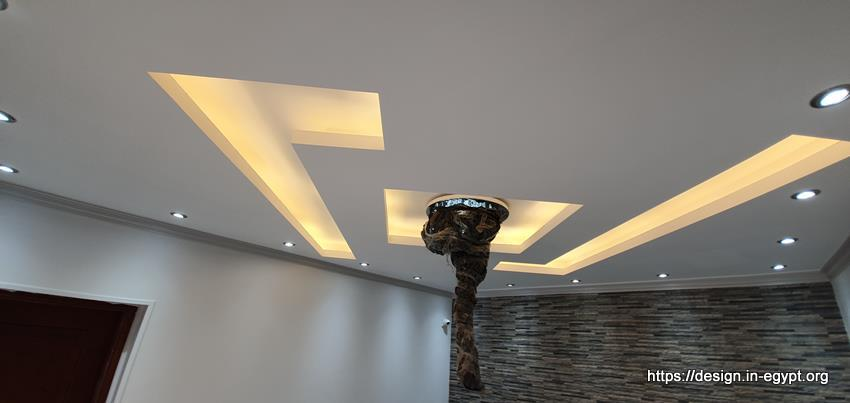 Company finishing apartments and decoration luxury finishes