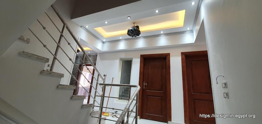 Company finishing apartments and decoration luxury finishes