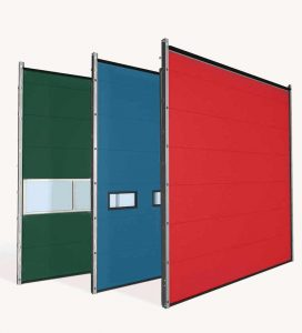 Metal doors FiRE RATED DOORS Fire-rated mineral (5)